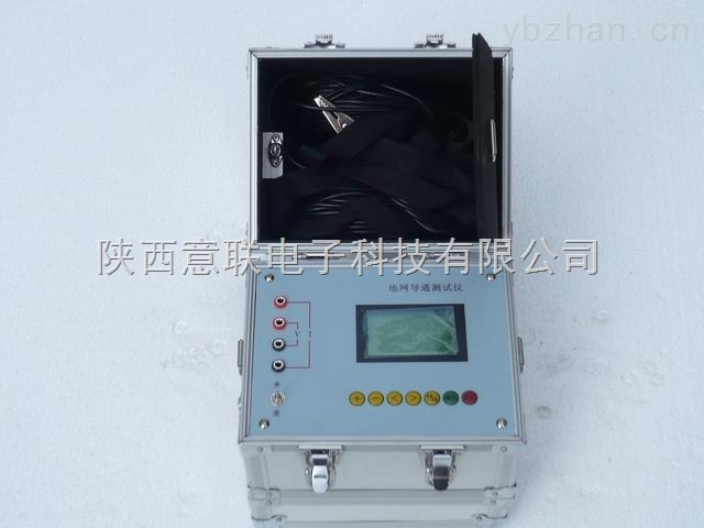 意联YJR-103A接地引下线导通测试仪