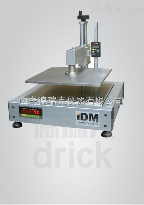 T0022-高蓬松度無紡織纖維厚度測量儀