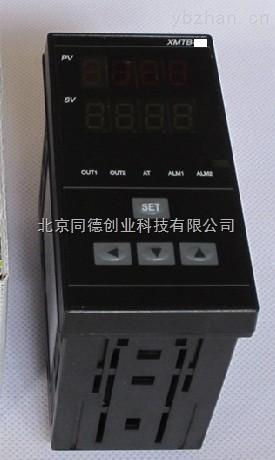智能数显调节仪/数显温控仪