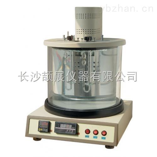 石油产品运动粘度测定仪JZ-G102型