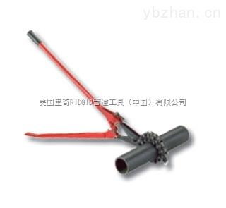 276型铸铁管割管器 美国里奇RIDGID (上海)卓旋阀门有限公司代理