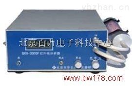 QT120-3010F-便攜式紅外線CO2分析器