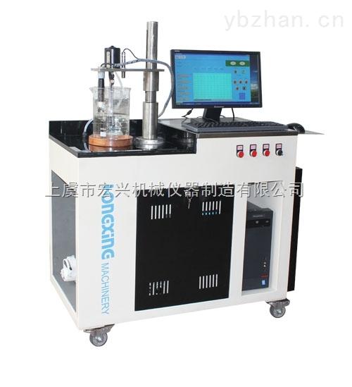 石灰活性度自动检测仪