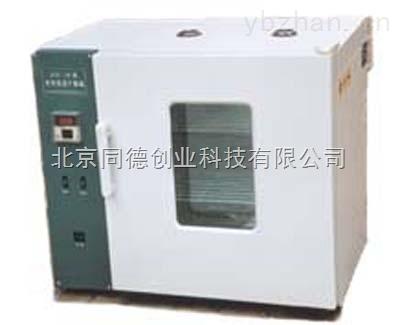 数显电热恒温鼓风干燥箱/电热恒温鼓风干燥箱