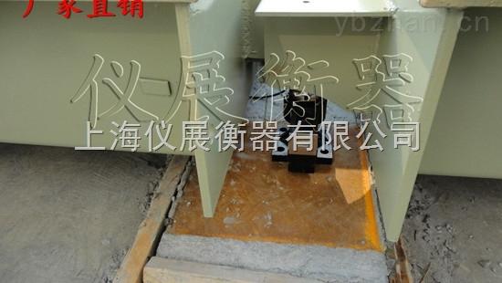 SCS-80t汽车衡价格,80吨地磅秤厂家推荐