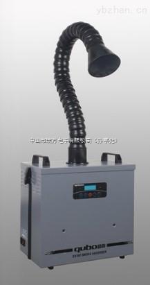已淘汰的传统管道式抽风机:使用酷柏