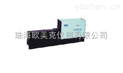 LS-CWM(3)系列激光粒度仪选型