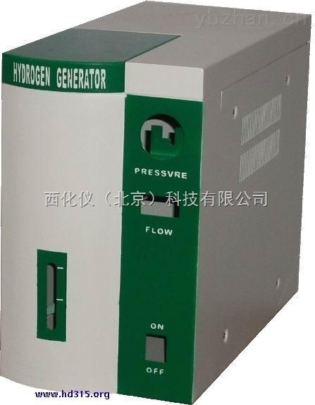 中西牌氫氣發生器/氣體發生器/色譜儀氣源型號:b-SGH500(zh500)庫號:M119764
