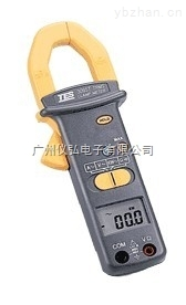 代理TES-3095T台湾泰仕真有效值钳形表
