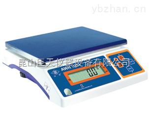 AWH(QT)-ACS-6KG電子計重桌秤ACS-6KG電子計重桌稱報價