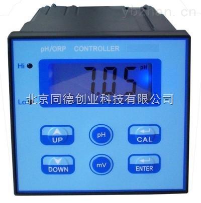 直銷微電腦工業酸度計/在線PH計/在線式酸度計/在線式PH計