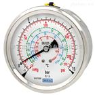WIKA 112.28, 132.28 波登管壓力表