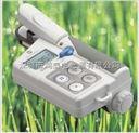 便携式叶绿素仪分析小麦