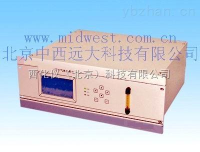 红外线气体分析仪 型号:SHXA40/N-5000库号:M400182