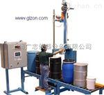 DF-200-Au1200升自动称重灌装机液面下灌装厂家直销