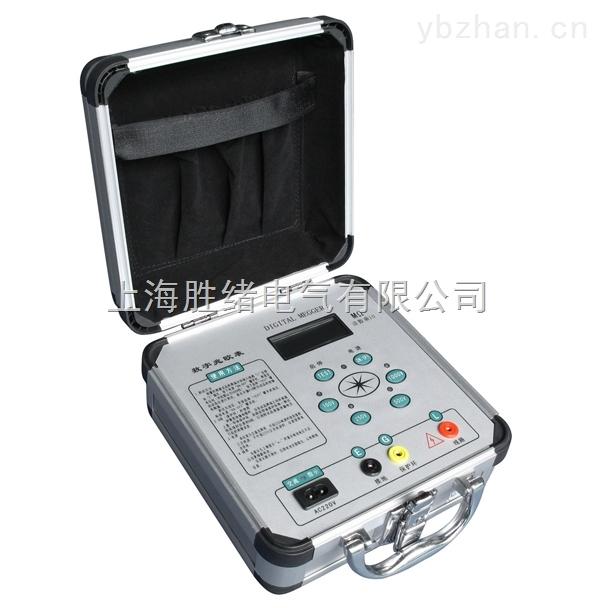BY2671接地电阻测量仪