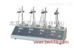 HG222-HJ-4A-四联数显恒温磁力加热搅拌器