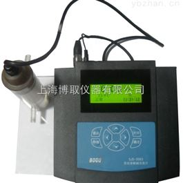 SJS-2083手持式碱浓度计优势