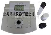 上海博取YLS-1型台式余氯分析仪价格|DPD法实验室余氯速测仪