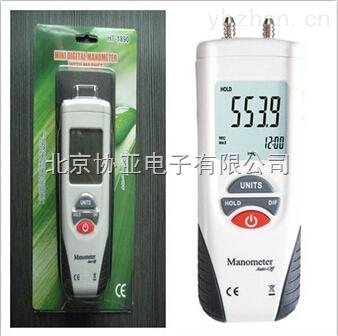 ht-1890-260元/台 实用型手持式数字压力计