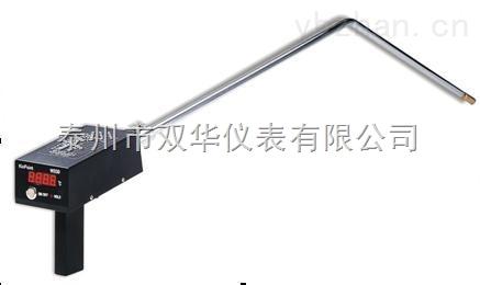 微機鋼水測溫儀/手持式測溫儀/便攜式測溫儀