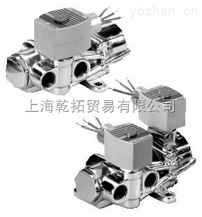 美國杰高活塞電磁閥NF8327A012