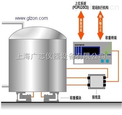 料斗秤(另有防爆型、防腐型、耐高温型)可接DCS系统厂家供应直销