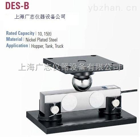 DES-B-10t传感器