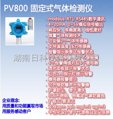PV801-VOC-固定式VOC检测仪