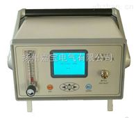 JBPZ系列SF6综合测试仪