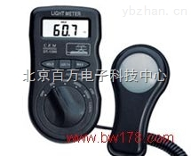 DT306-DT-1300-照度計