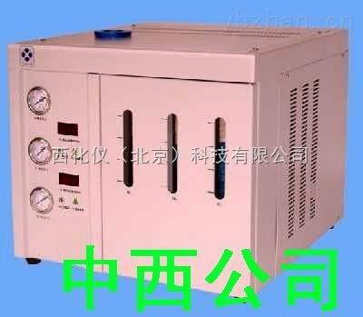 氮氫空一體機/三氣發生器 型號:XS11/XYT-500(國產) 庫號:M402791