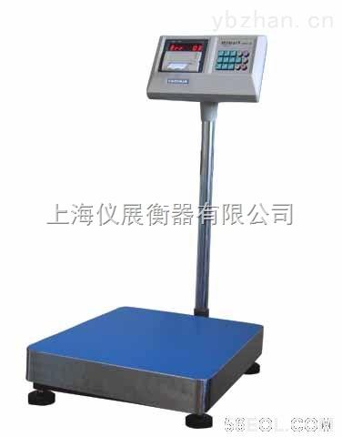 高精度電子計數臺秤上海耀華電子秤供應商