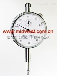 机械百分表/指针百分表(0-50mm)