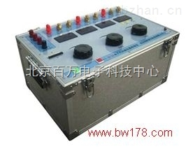 DT307-GY-23-电子热继电器校验仪