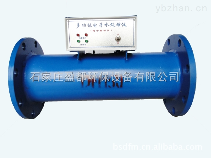铁岭电子水处理器/电子除垢仪