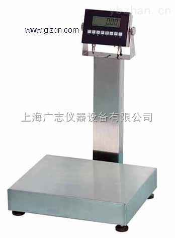 全不锈钢防水台秤(30-150kg)厂家直销