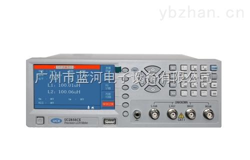 UC2756电感机 优策UC2756电感测试机 广州蓝河总经销
