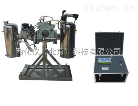 瓦斯继电器校验仪 型号:WG14-GYWS—8YQ升级ZX7M-GYRCL-8YQ 库号:M365693