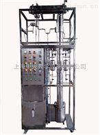 不锈钢精馏小试装置