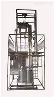不锈钢精馏装置