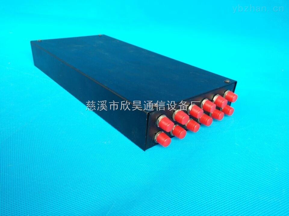 FC12口光缆终端盒