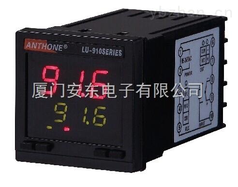 LU-916KG记忆型温控表-厦门仪表-温控仪-LU-900M温控仪系列