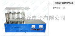 可控硅消化爐八孔