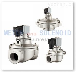 产品库 泵阀仪表 阀门仪表 电磁阀 进口直通式脉冲电磁阀
