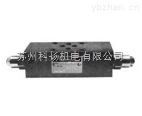 疊加式平衡閥MSCV-03A-1