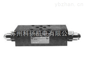 疊加式平衡閥MSCV-02B-1
