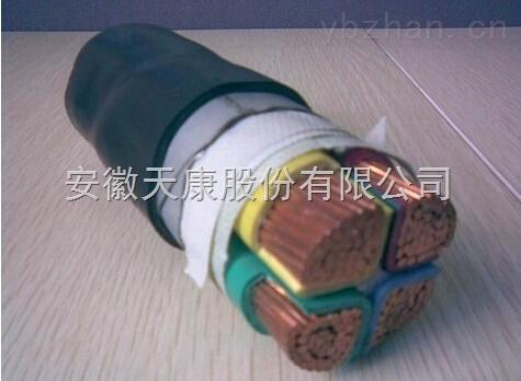 低烟无卤阻燃耐火电力电缆
