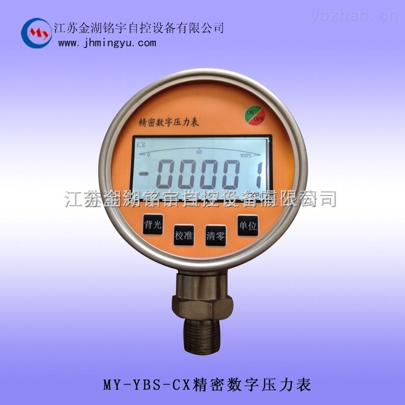 YBS-CX-精密数字压力表-厂家直销