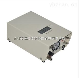 云南景区 KEC-900+负离子检测仪